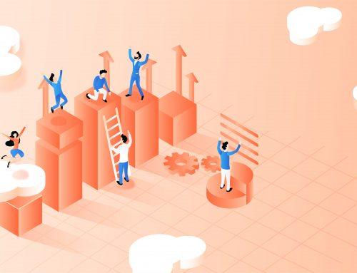 如果您的企业是个职场人,旗舰版将如何提升ta的能力?